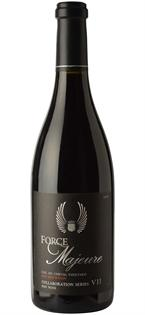 Force Majeure Collaboration Series VII 2013 750ml